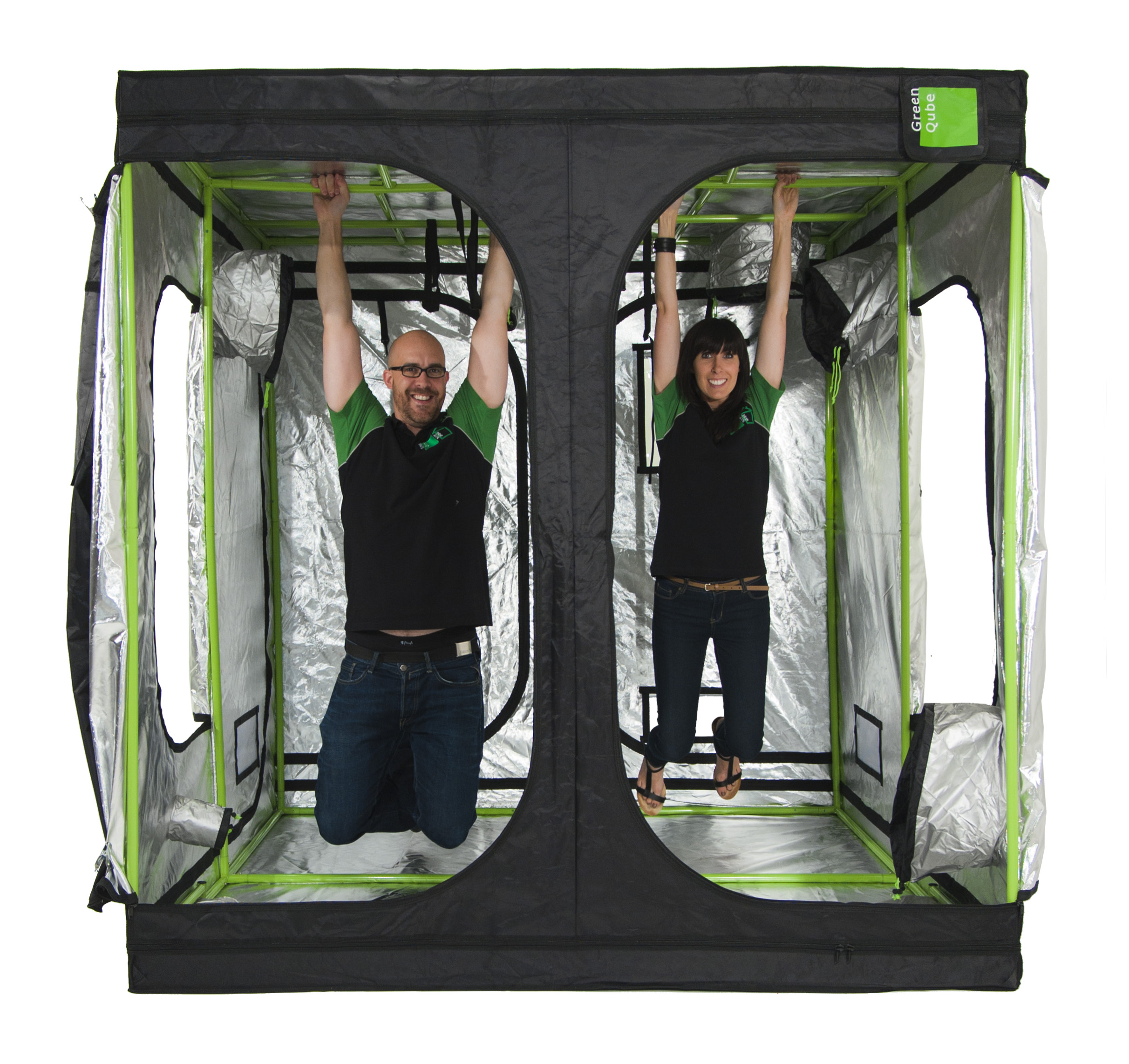 Our flagship grow tent range Green-Qube stands for quality. These tents are built to last and best of all they are at a price that is affordable.  sc 1 st  Wheatley Hydroponics & Bud Box Grow tents | Century Grow Tents | Green Qube | Grow tents ...