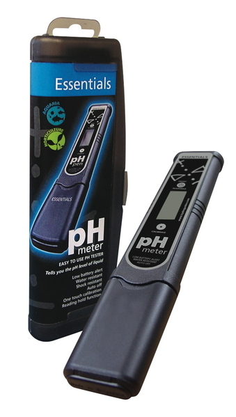 PH Testing Equipment Logo