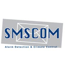 SMS controllers Logo